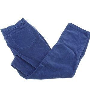 Club Room Men's Navy Blue Dress Pants Size 36W